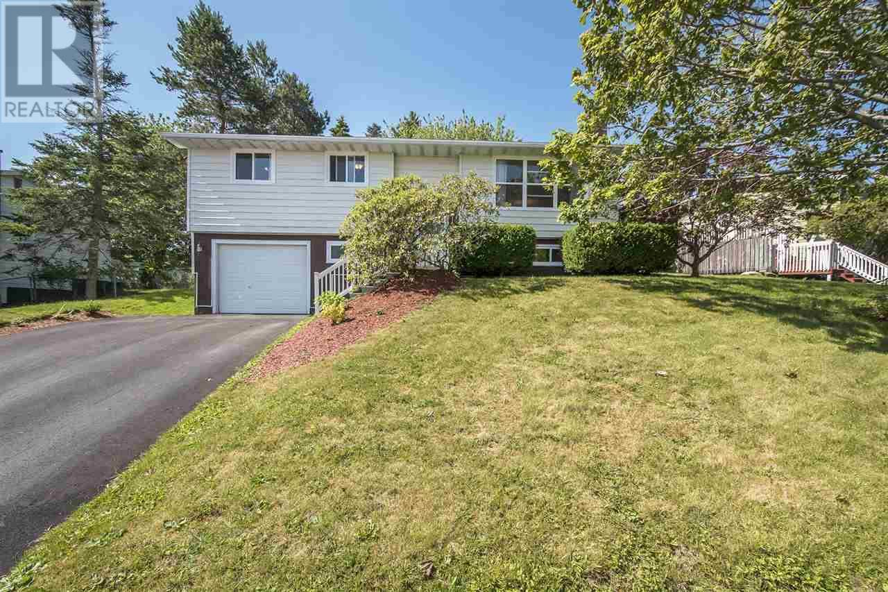 House for sale at 147 Sirius Cres Dartmouth Nova Scotia - MLS: 201917970