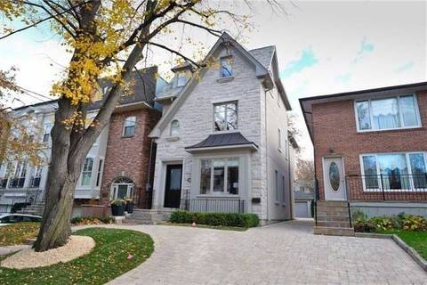House for rent at 147 Snowdon Ave Toronto Ontario - MLS: C4428080