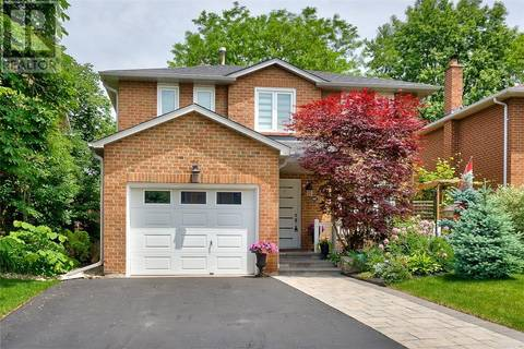 House for sale at 147 Speyside Dr Oakville Ontario - MLS: 30747269