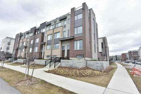 Townhouse for sale at 147 Stanley Greene Blvd Toronto Ontario - MLS: W4729050