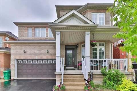 House for sale at 147 Stoneylake Ave Brampton Ontario - MLS: W4777205