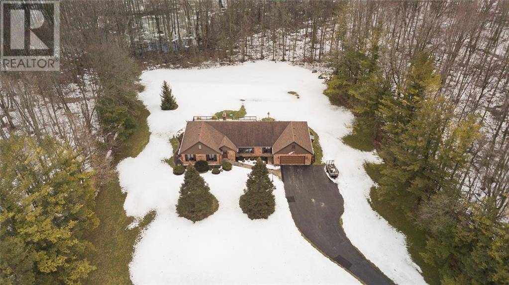 House for sale at 147 Tenth Concession Rd Harley Ontario - MLS: 30794557