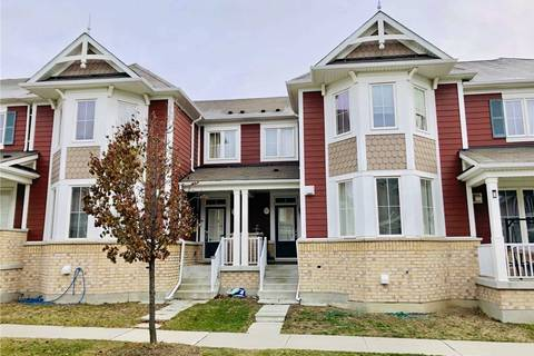 Townhouse for rent at 147 Terry Fox St Markham Ontario - MLS: N4645860