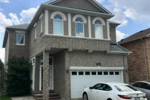 House for sale at 147 Toporowski Ave Richmond Hill Ontario - MLS: N4469612