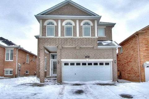 House for sale at 147 Toporowski Ave Richmond Hill Ontario - MLS: N4705516