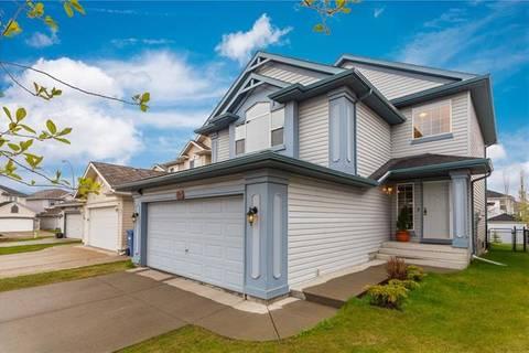 House for sale at 147 Tuscany Hills Circ Northwest Calgary Alberta - MLS: C4244747