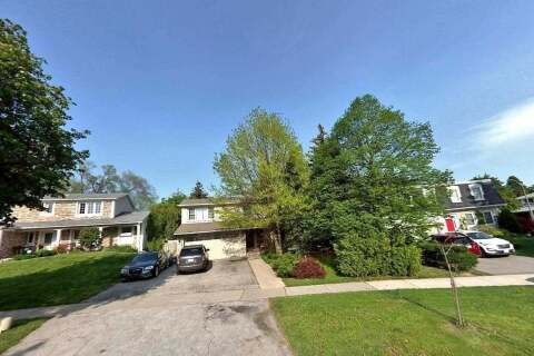 House for sale at 147 Underhill Dr Toronto Ontario - MLS: C4829606
