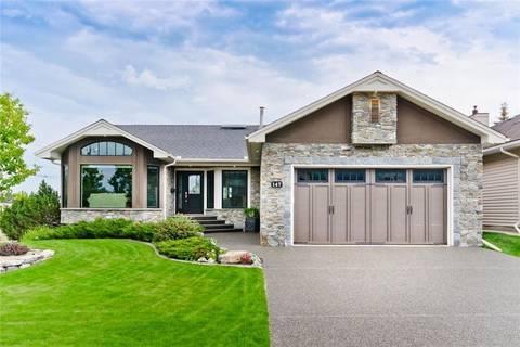 House for sale at 147 Varsity Estates Te Nw Varsity, Calgary Alberta - MLS: C4214773