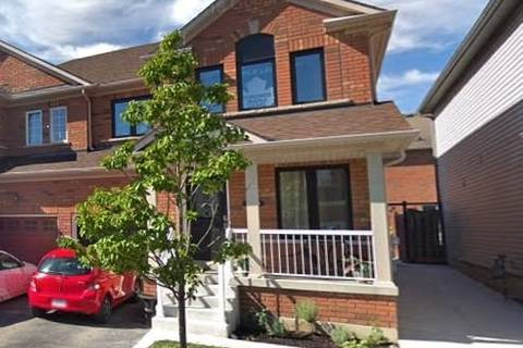 Townhouse for sale at 147 Waters Blvd Milton Ontario - MLS: W4455463