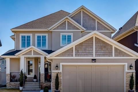 House for sale at 147 West Grove Ri Southwest Calgary Alberta - MLS: C4242609