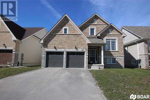 House for sale at 147 White Sands Wy Wasaga Beach Ontario - MLS: 30721709