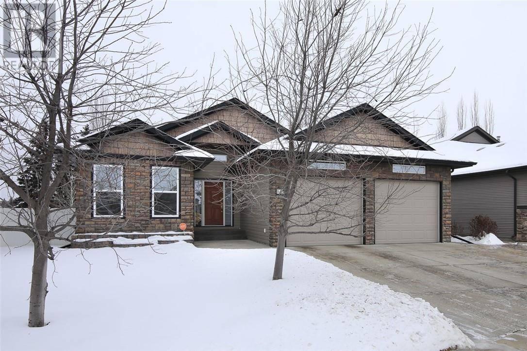 House for sale at 147 Wyndham Cres Red Deer Alberta - MLS: ca0185638