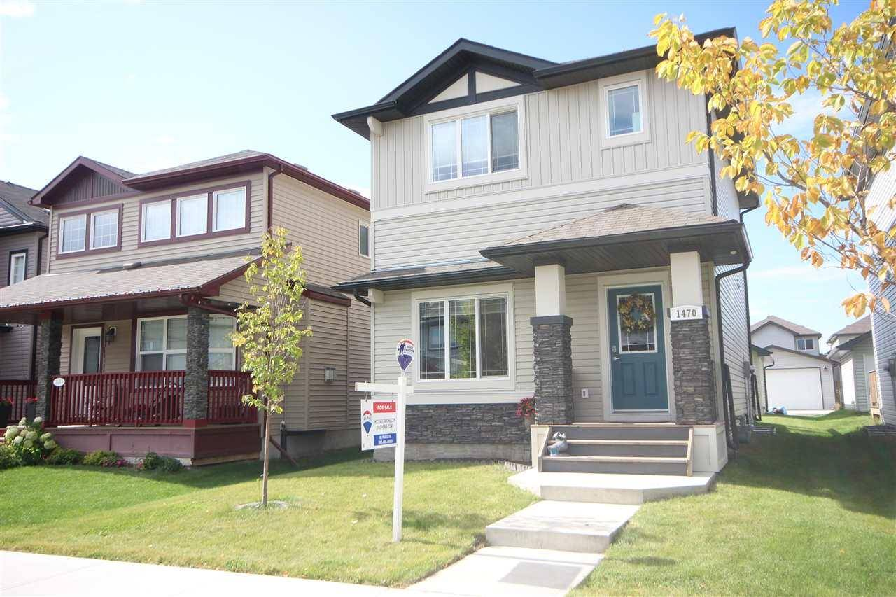 1470 33 Street Nw, Edmonton | Image 1