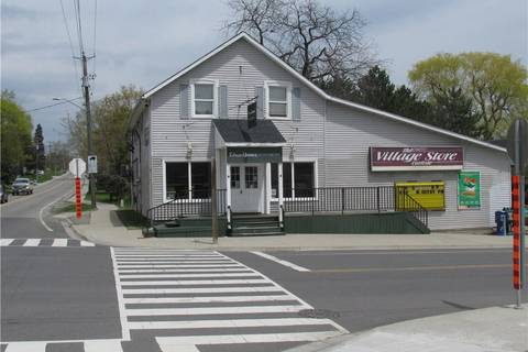 Commercial property for sale at 1470 Centre Rd Flamborough Ontario - MLS: H4053561