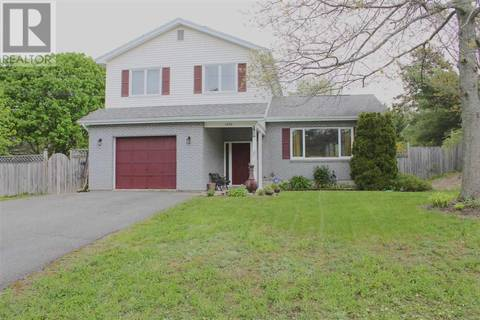 House for sale at 1470 Edith Dr Coldbrook Nova Scotia - MLS: 201912851