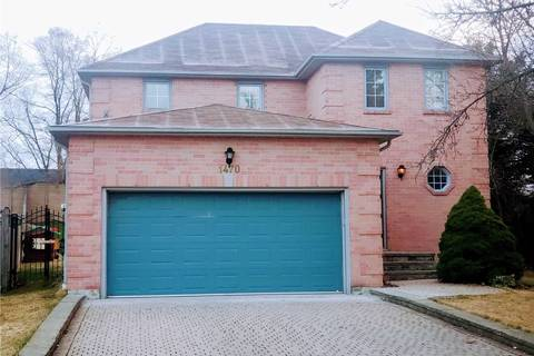 House for rent at 1470 Heathfield Me Mississauga Ontario - MLS: W4731970
