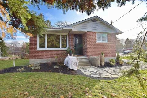 House for sale at 14701 Old Simcoe Rd Scugog Ontario - MLS: E4640844