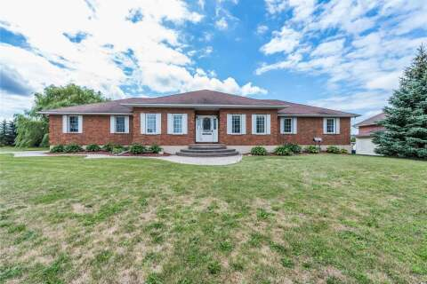 House for sale at 14702 Mclaughlin Rd Caledon Ontario - MLS: W4867266