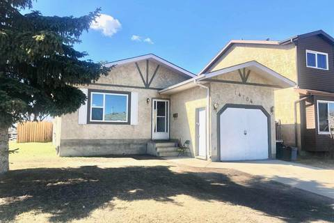 House for sale at 14704 33 St Nw Edmonton Alberta - MLS: E4145164