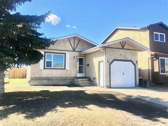 House for sale at 14704 33 St Nw Edmonton Alberta - MLS: E4187259