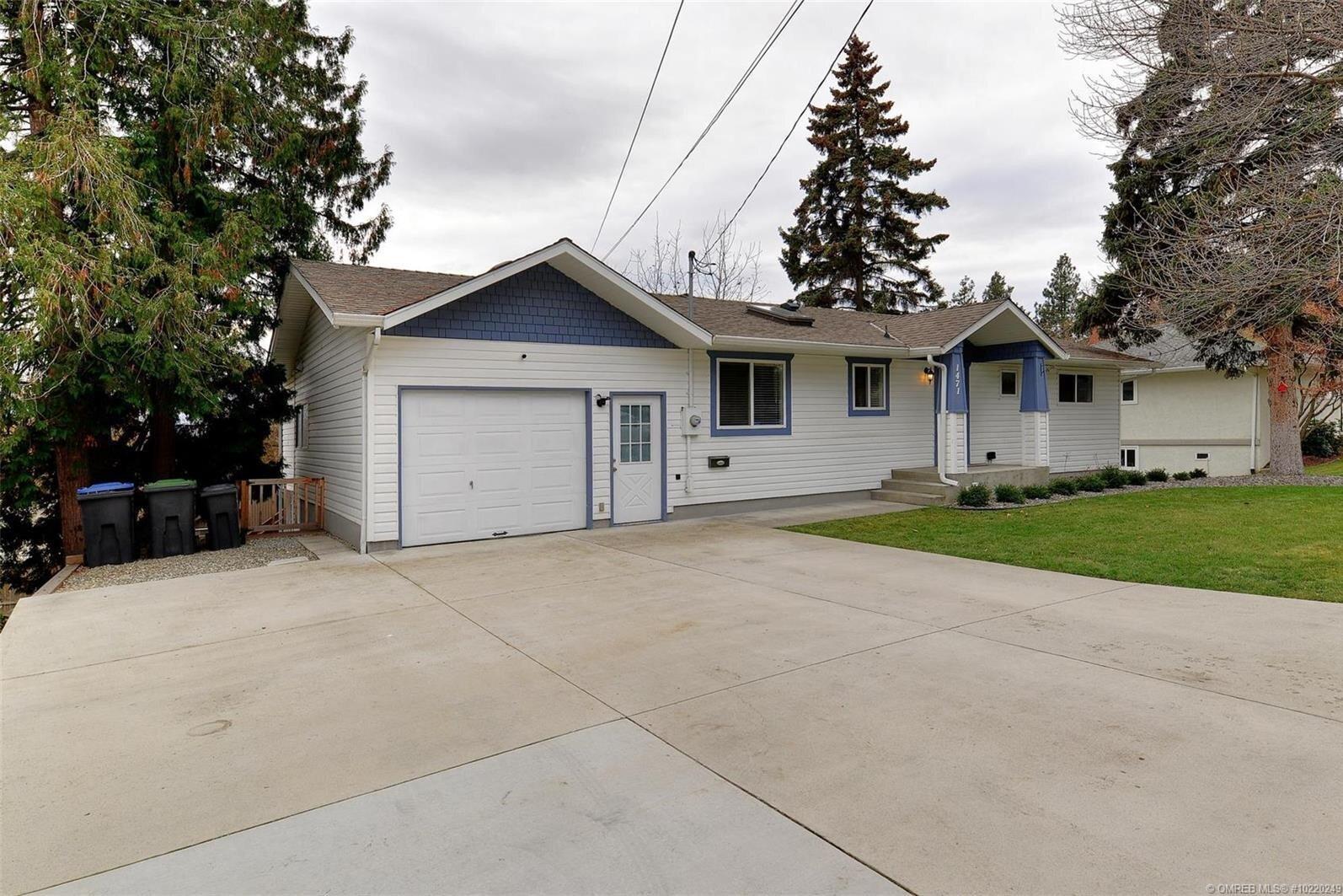 House for sale at 1471 Ayre Ave Kelowna British Columbia - MLS: 10220249