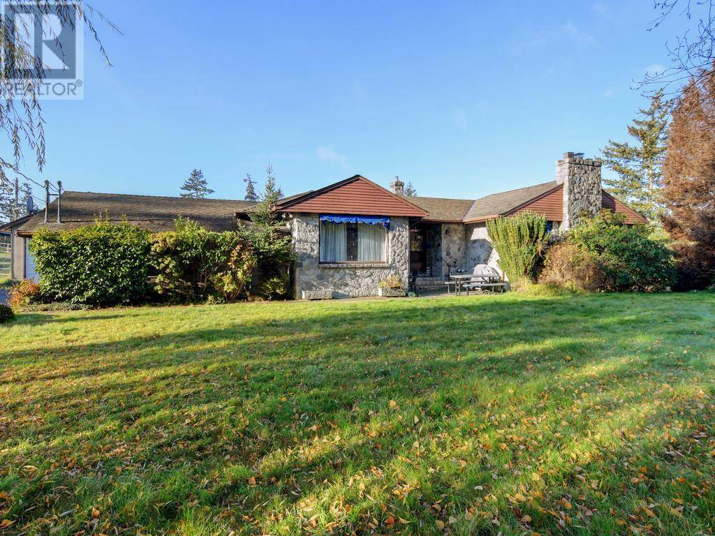 House for sale at 1471 Burnside Rd W Victoria British Columbia - MLS: 417475