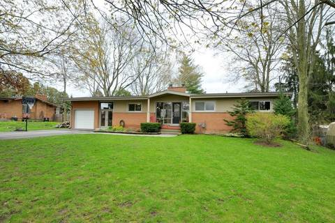 House for sale at 1471 Fletcher Rd Binbrook Ontario - MLS: H4053475