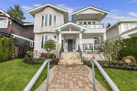 House for sale at 1471 Mathers Ave West Vancouver British Columbia - MLS: R2429066