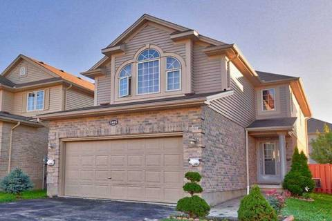 House for sale at 1471 Mickleborough Dr London Ontario - MLS: X4556597