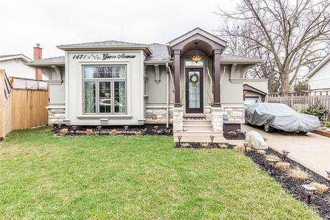 House for sale at 1471 Mountain Grove Ave Burlington Ontario - MLS: H4050802