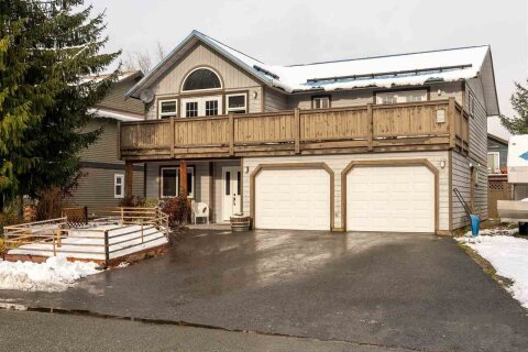 House for sale at 1471 Olive St Pemberton British Columbia - MLS: R2517947