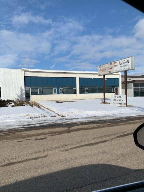 Commercial property for sale at 14710 115 Ave Nw Edmonton Alberta - MLS: E4191576