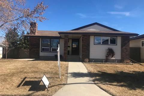 House for sale at 14711 117 St Nw Edmonton Alberta - MLS: E4147988