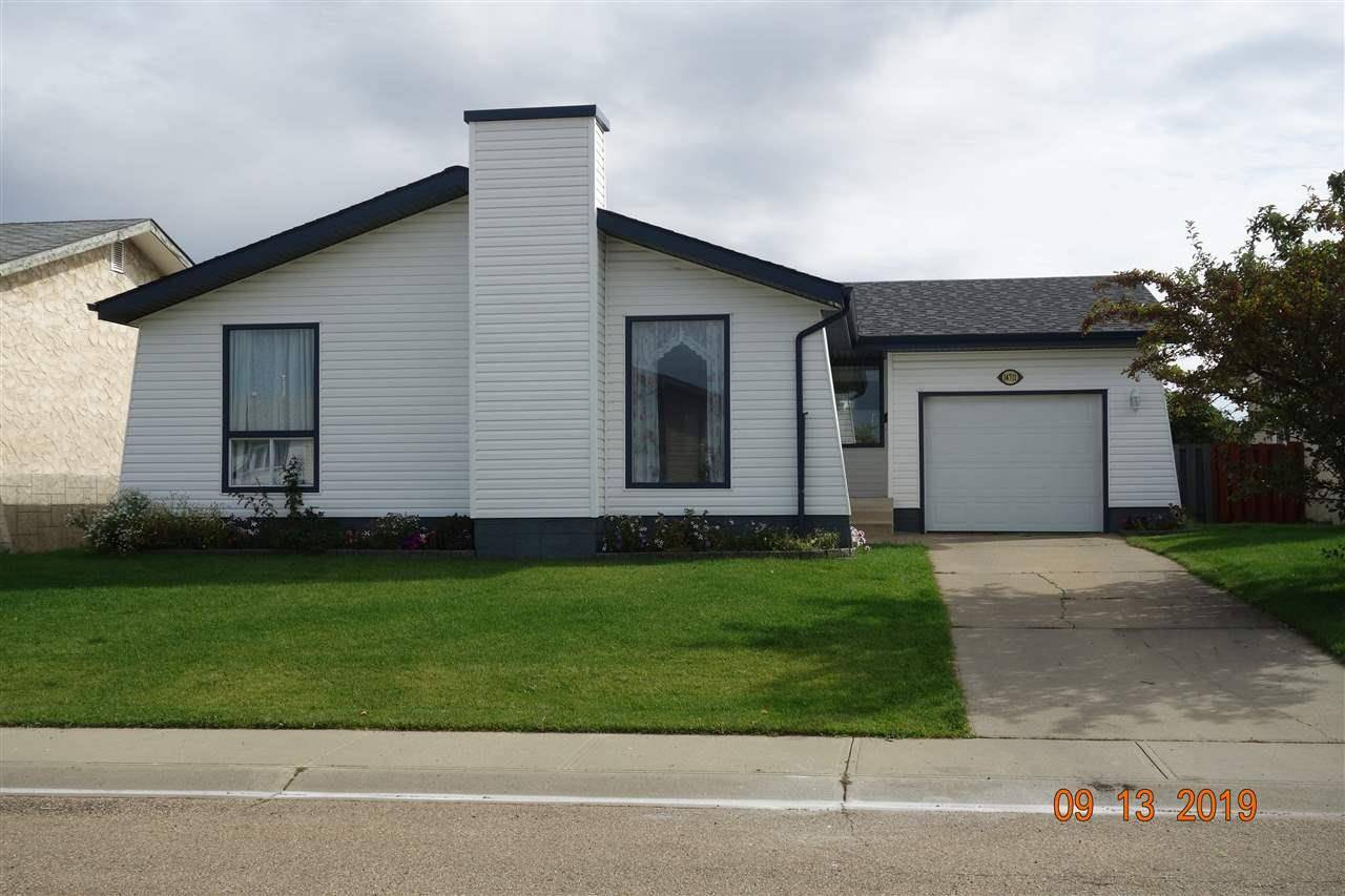 House for sale at 14711 117a St Nw Edmonton Alberta - MLS: E4173721