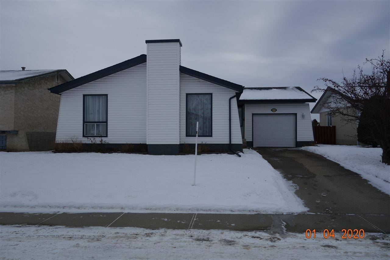 House for sale at 14711 117a St Nw Edmonton Alberta - MLS: E4183163