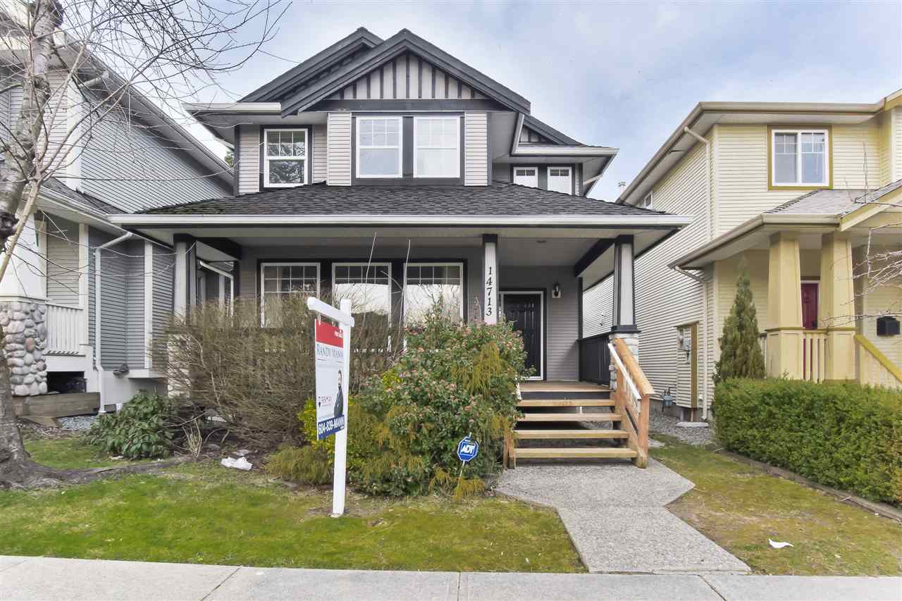 Removed: 14713 59a Avenue, Surrey, BC - Removed on 2020-03-03 04:24:19