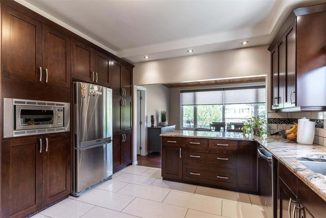 House for sale at 14719 59 Av NW Edmonton Alberta - MLS: E4199352
