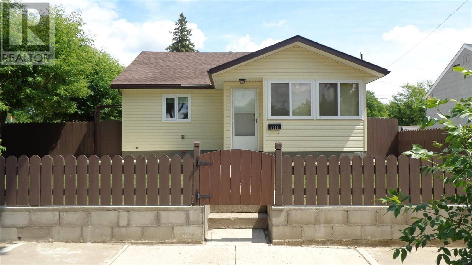 House for sale at 1472 103rd St North Battleford Saskatchewan - MLS: SK778646
