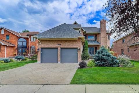 House for sale at 1472 Bancroft Dr Mississauga Ontario - MLS: W4546022