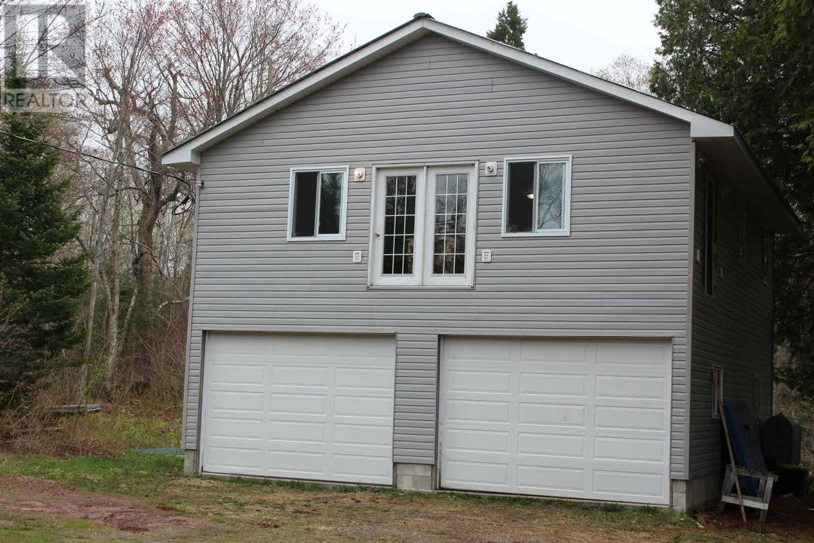Home for sale at 1472 Bluewater Rd Goulais River Ontario - MLS: SM128639