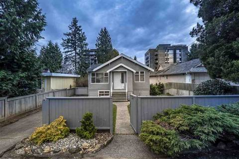 House for sale at 1472 Fulton Ave West Vancouver British Columbia - MLS: R2351547
