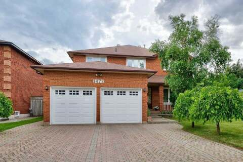 House for sale at 1472 Gibson Dr Oakville Ontario - MLS: W4810996