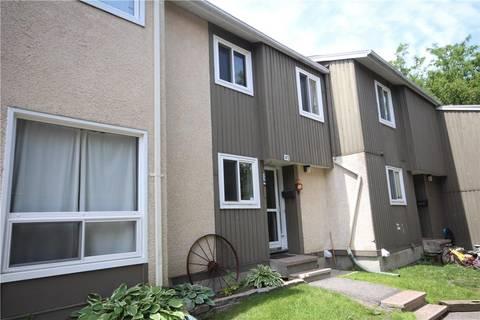 Townhouse for sale at 1472 Lassiter Te Ottawa Ontario - MLS: 1157971