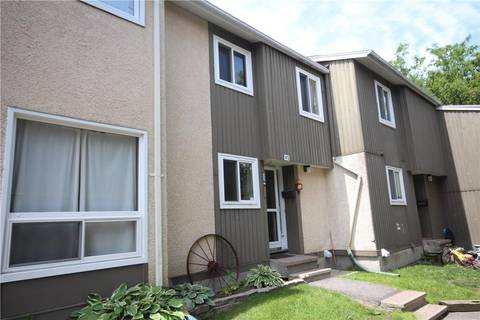Townhouse for sale at 1472 Lassiter Te Ottawa Ontario - MLS: 1157971