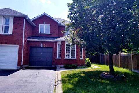 Townhouse for rent at 1472 Reeves Gt Oakville Ontario - MLS: W4517547