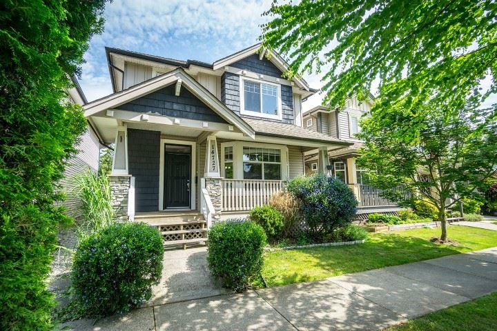 Sold: 14727 59a Avenue, Surrey, BC
