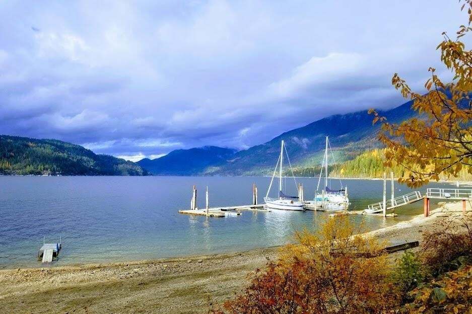 Home for sale at 14729 Highway 3a  Crawford Bay / Riondel British Columbia - MLS: 2452944