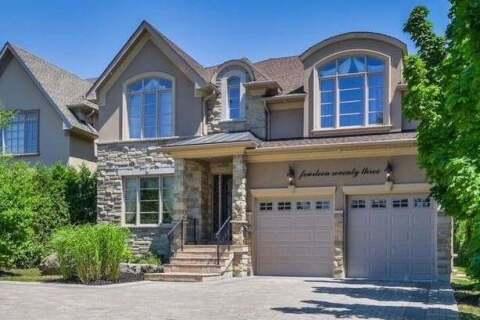 House for sale at 1473 Altona Rd Pickering Ontario - MLS: E4813589