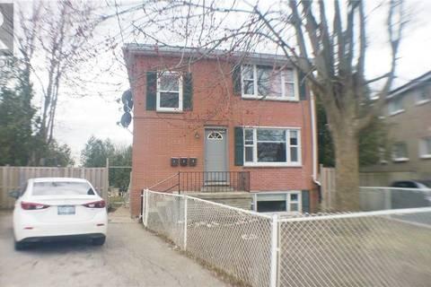 Townhouse for sale at 1473 Mclarenwood Te London Ontario - MLS: 183814