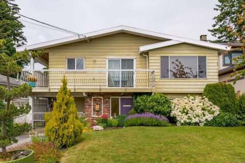House for sale at 14737 Russell Ave White Rock British Columbia - MLS: R2473958